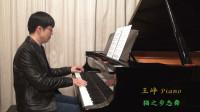 经典爵士钢琴曲《猫之步态舞》(王峥钢琴 160223 T.2129)  190316 AuHX