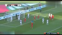 国足运气太好,亚洲杯吉尔吉斯门将诡异脱手送大礼,国足扳平比分