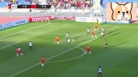 女足再次打脸男足! 亚洲杯中国女足用20分钟轰进4球吊打泰国女足!