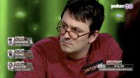 了心德州扑克 超级豪客德州 第二季 第一集