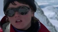 三分钟看完《垂直极限》,男子登山挑战世界高峰,不料雪崩震出四年前妻子的遗体1