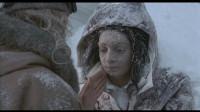 三分钟看完《垂直极限》,男子登山挑战世界高峰,不料雪崩震出四年前妻子的遗体2