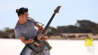 谢霆锋最新单曲MV《深渊》澳大利亚海滩冲浪,沙漠搭配摇滚天籁