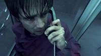 男人接到恐怖电话,只要挂断电话就会被杀死!