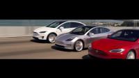 特斯拉Model Y 发布会上1分半的公司介绍视频,一下明白了这家科技公司这些年来的发展。