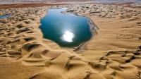 厉害了我的国!科学家在塔里木盆地有巨大发现,沙漠人民有福了!