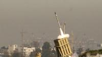 """为拦截造价100块的""""化肥拌白糖""""火箭 以色列斥资10亿研发新武器"""