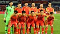 中国亚洲杯申办对手只有韩国 12城市备选无上海