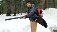 外国牛人发明打雪仗神器,按下开关的那一刻,场面就直接失控了!