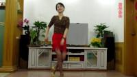 霞彩飞扬广场舞《卟啉卟啉》   演唱:詹小栎    编舞:肖肖
