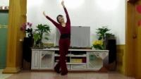 《幸福小城》    演唱:正月十五     编舞:萱萱