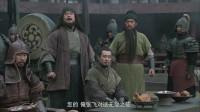 《三国》 袁绍在十八镇诸侯吹牛吹的好好的,刘备一开口,气氛全都变味了