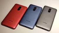 骁龙855+Android Q,小米Pocophone F2现身GeekBench