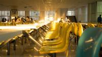 高校食堂凭步数打折, 鼓励学生一起燃烧卡路里