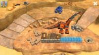恐龙卡车侏罗纪世界游戏第3期剑龙