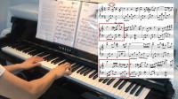 《隐形的思念》夜的钢琴曲系列-琥珀钢琴教学【节选】