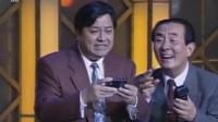 李金斗陈涌泉精彩演绎相声《老鼠夜话》爆笑全场