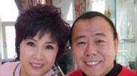 潘长江61岁的老婆杨云被爆整容,说她40岁也有人相信
