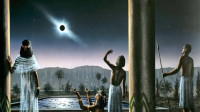 世界各地神话都有天狼星传说,难道那里有高等文明存在?