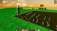 殖民者生存01:来到新世界!这里的村民真会玩,还需要王国来保护