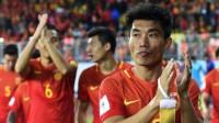 致敬队魂!中泰亚洲杯交锋,郑智拼抽筋已没力气庆祝