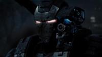 漫威:战争机器说要用前妻打垮敌人,钢铁侠表示不相信