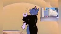 猫和老鼠电音神曲Fade,抖腿停不下来,容易上头啊
