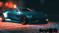 GTA5特效全开画面,显卡在燃烧的味道,最精彩酷炫的片段!