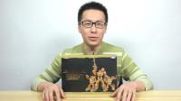 TF—圣贤的变形金刚玩具469,35周年金礁湖系列金色三人套