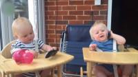 国外的孩子,真的太好玩了,看完我笑的肚子疼!
