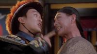 四川第一届吵架争霸赛,满嘴顺口溜,口才太好了!佩服