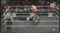 高伯 VS 恶魔凯恩!WWE2K19