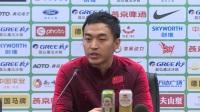 冯潇霆回应亚洲杯重大失误  中国杯一切都是全新的开始