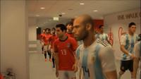 【实况足球】2019年阿根廷勇夺世界杯(4),阿根廷 VS 埃及