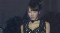 SNH48演唱会,第19名《黑天使》刘炅然、许杨玉琢、李清扬,20151226第二届年度金曲大赏