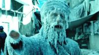 温度高达40度的沙漠里,有人却被冻成冰雕,科学家都为这事头疼!