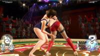 女子摔跤终极格斗游戏第2期