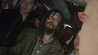 上海网红流浪汉大师生气了,但是也还是很有涵养