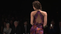 2019巴黎时装周Lise Charmel内衣秀,婀娜多姿的背影,人见人爱!