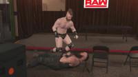 【后台赛】希莫斯 VS 黑羊!WWE2K19 电脑VS电脑