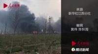 江苏盐城化工厂爆炸事故已造成6死30重伤
