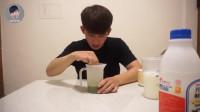 珍珠抹茶拿铁有多好喝?来尝尝我在家自制的就知道了
