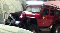 战狼3的战车,我终于买了一辆了,豪车体验不错