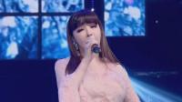 前2NE1朴春回归新舞台,樱花色的欧尼,是春儿回来了