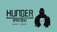 【电玩先生】《Hunger Apartment 蚀狱》EP01:食欲即地狱