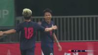 中国杯国足0-1泰国,亚洲梅西面对国足化身阿根廷梅西