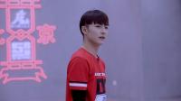 《以团之名》会员版:陈顺龙泓昊成舞蹈困难户,表示吃太多记不住动作