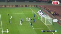 亚洲球队跟美洲差距明显!尼斯穿裆传中佩雷罗轻松扫射破门!中国杯乌拉圭梦幻开局!