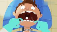 嘴里明明没有虫子,为什么会有蛀牙?原来它才是真正的凶手!