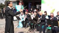《喜洋洋》--上海澎之声电声乐队